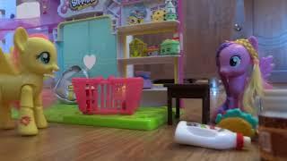 My little pony: Поход в магазин (сериал)