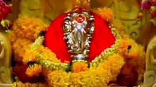 Shree Udyan Ganesh Mandir, Mumbai