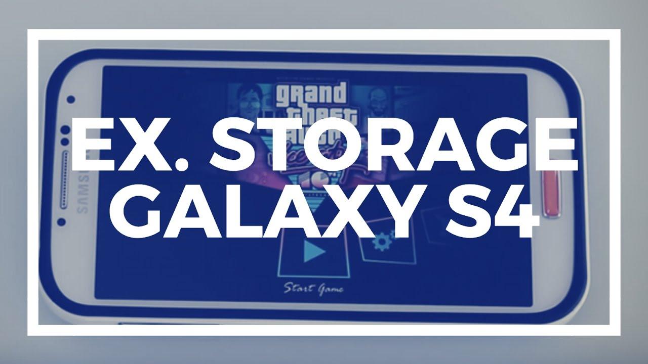 Descargar How to REALLY move apps to EXTERNAL SD CARD on Samsung Galaxy s4/s3 para Celular  #Android
