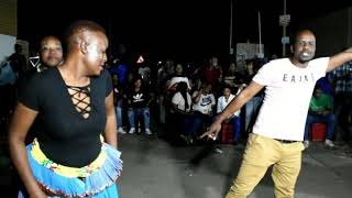Hosi Matsakisi Ft DJ Mfundisi