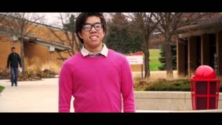 Eric's experiences in the SPAHE Program