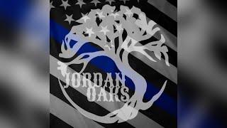 Jordan Oaks He Bleeds Blue