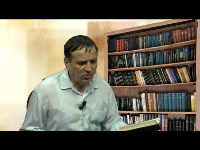 Тълкувание на Евангелието по св.ап. и ев. Лука, глава 4, Иван Николов - ППТВ