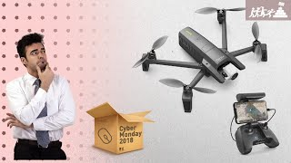 Save Big On ANAFI Parrot Drone + Bundles & Accessories / Cyber Monday 2018   Cyber Monday Guide