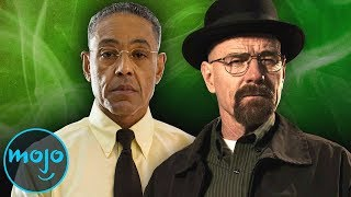 Our Favorite Breaking Bad Characters