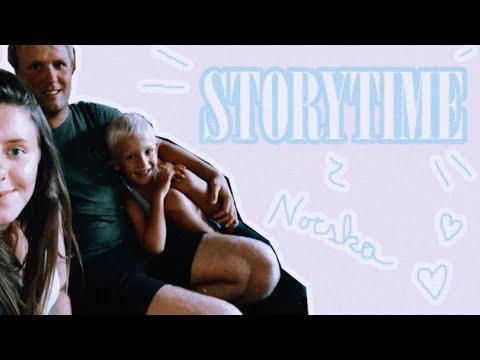 NEZAPLATILY JSME V NORSKU / STORYTIME