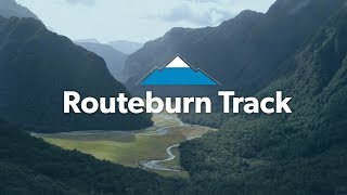 NZ Mountain Safety Council has created this video guide for the Routeburn Track. The alpine section of this 'Great Walk' will take the entirety of your second day. This video takes you through this alpine section in detail.
