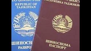 Таджикистан намерен лишать граждан, уехавших на войну за границу. Новости Таджикистана