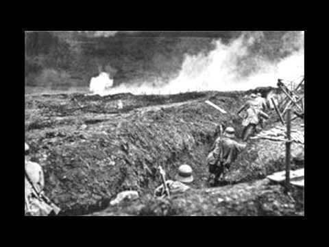 Veteran's DayArmistice DayRemembrance Day Tribute: World War I