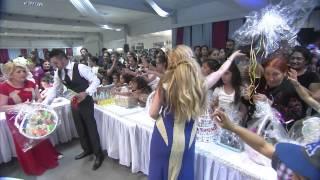 Mizgin & Phillippe Part III - 11.07.2015 - Wedding in Germany - Koma Xesan - FULL HD-By AGIR VIDEO®
