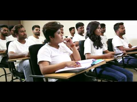Hair and Makeup Training at Manea Hair & Beauty school - YouTube