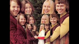 ABBA - 12 - Rock'N'Roll Band (Audio)
