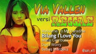 Hits Dangdut Reggae Via Vallen #1