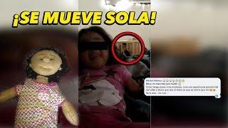 Aly: La muñeca poseída de Ximena [Video]