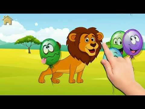 Vídeo do Enigmas para crianças