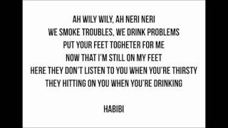 Ghali   Habibi [ENG Translation]