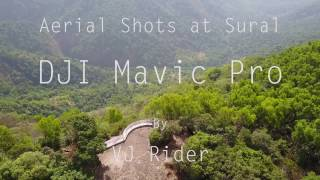 Awesome Aerial DroneView of Sural Feel free to subscribe for amazing Drone