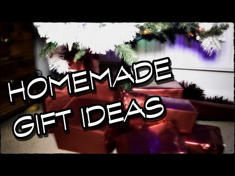 How To Make Homemade Christmas Gifts On A Budget