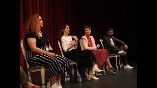 Встреча Патрисии Герреро со зрителями (Театр «Геликон-опера», 28 мая 2021)
