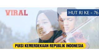 VIRAL!! Puisi Kemerdekaan Republik Indonesia #hutri76