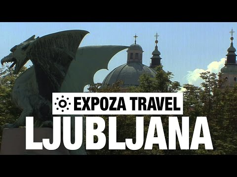 Ljubljana (Slovenia) Vacation Travel Vid