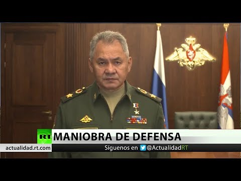 Derribo del Il-20: Ministerio de Defensa de Rusia revela qué medidas tomará
