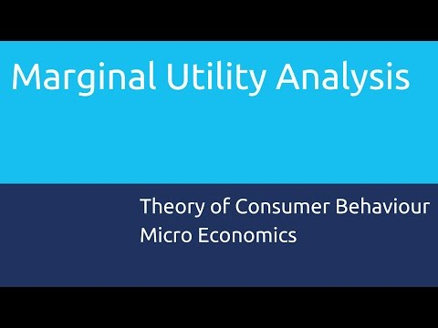 an overview of utility concept in economy Thus, in economics, utility is the capacity of a commodity or service to satisfy human wants hence in simple sense, it is the want satisfying capacity [] economics discussion economics discussion discuss anything about economics home  utility: features, creation and concepts on utility.