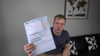 Налоги в Финляндии.  Как платят налоги в  Финляндии.