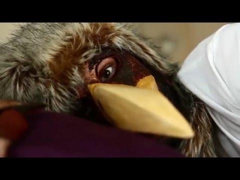 MAMAHAWK - RESET (feat. Shantel Leitner) [Official Music Video]