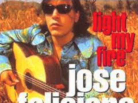 Jose Feliciano - Pegao