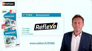 Réforme Bac STMG - Management -1re