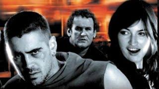 """""""INTERMISSION """"-zarna komedia w duchu """"Pulp Fiction"""", w której losy ekscentrycznych bohaterów toczy się wokół romansu, zdrady, porwania, napadu na bank i dużych ilości… sosu sojowego. """"Intermission"""" przypomina filmy Tarantino również w sposób, w jaki akcja nabiera tempa……"""