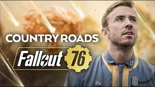 Take Me Home, Country Roads | Peter Hollens | Fallout