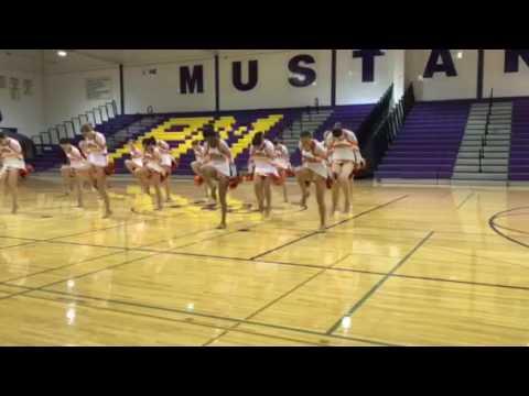2017 MSL Dance Championship