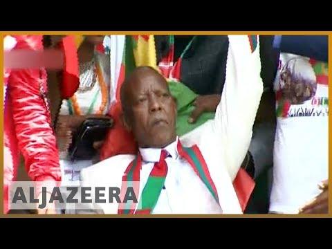 🇪🇹 Thousands of Ethiopians hail return of once-banned Oromo group l Al Jazeera English