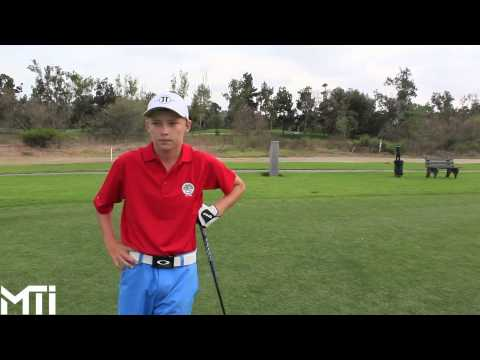 """Junior World Player """"Course Vlog"""" – """"Top Ranked Junior Players"""""""