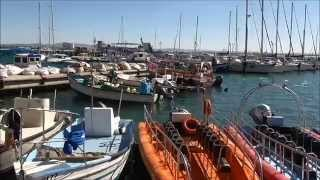 preview picture of video 'Old City of Acre (Akko), Israel, November 7, 2014'