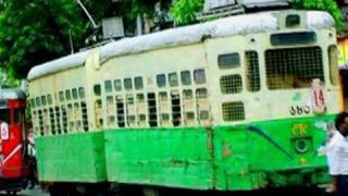 Tram Service in Kolkata West Bengal