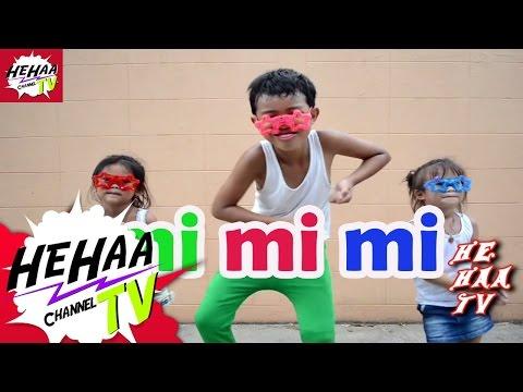 Dance Cover Mi Mi Mi BaBy