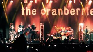 The Cranberries - Live. Animal Instinct (2017) Wroclaw Poland
