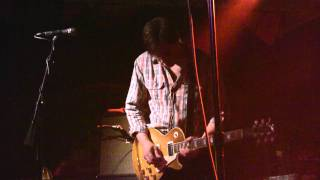 DRIVE BY TRUCKERS-THE THANKSGIVING FILTER-40 WATT-1/13/2011