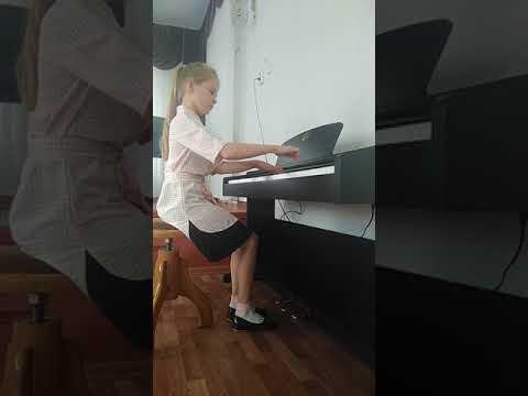 Мищенко Анна Александровна