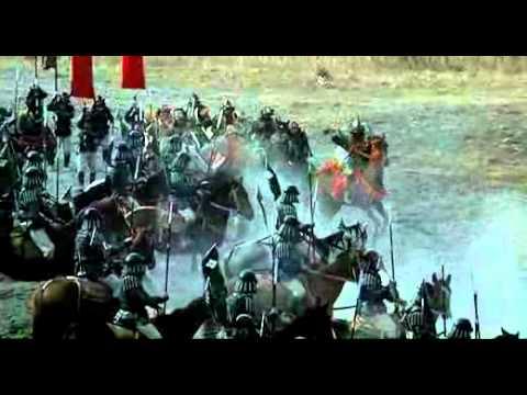 Kagemusha - l'ombre du guerrier ( bande annonce VO )