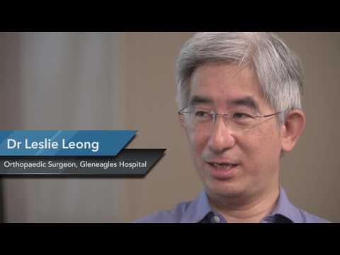 Dr Leong Chi Sern Leslie