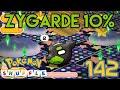 Pokémon Shuffle #142 | ¡Zygarde 10%!