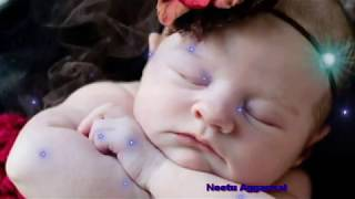 Good Night Sweet Dream Wishes With Sweet & Cute Babies Pics