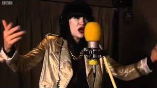 Jessie J - Nobodys Perfect and Price Tag (Radio 1 Live Lounge)