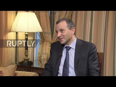 Russia: 'Russia has fought most of all against radicalism and terrorism' – Lebanese FM