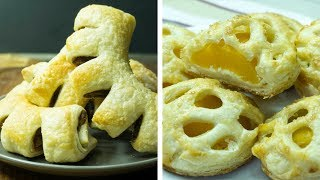 12 Puff Pastry Snacks Recipes