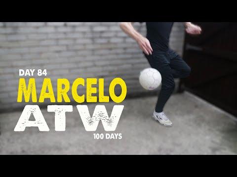 MARCELO ATW | 100 DAYS | Day 84